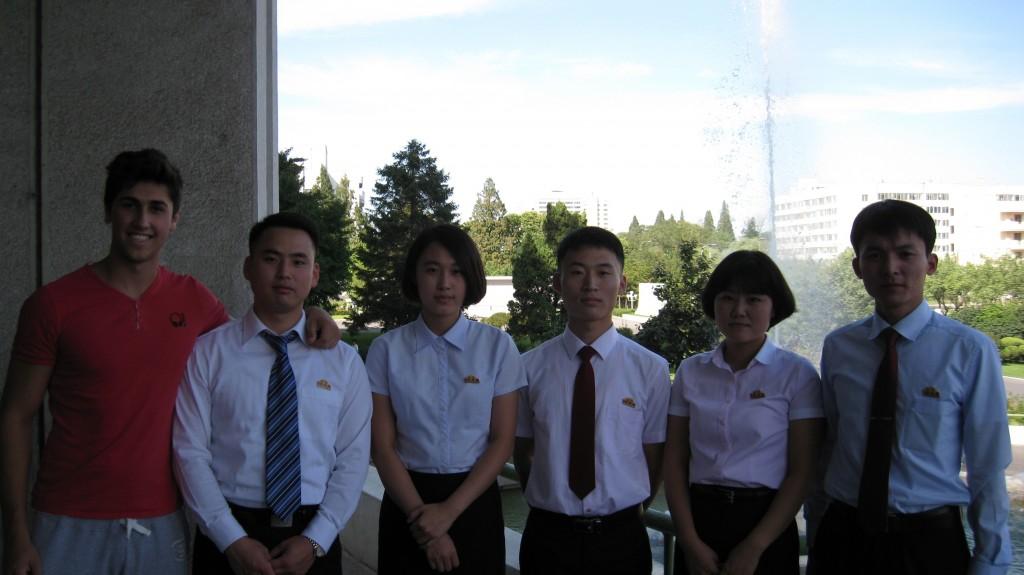 pyongyang-maternity-hospital-visit