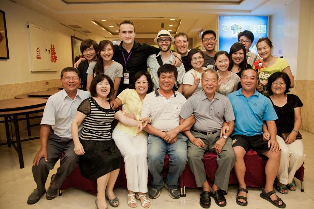 HeySuccess in Taiwan