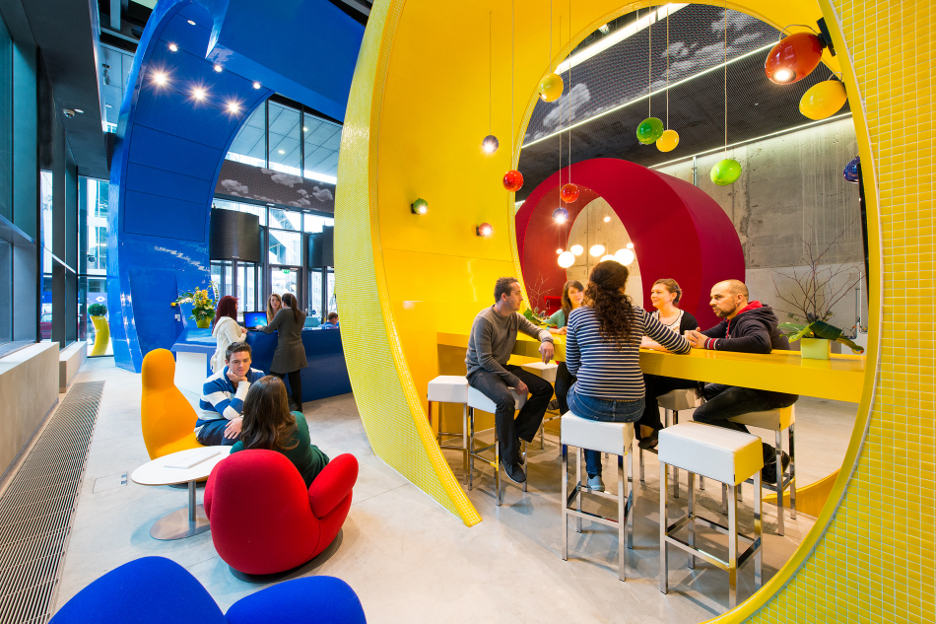 google-office-design-philosophy